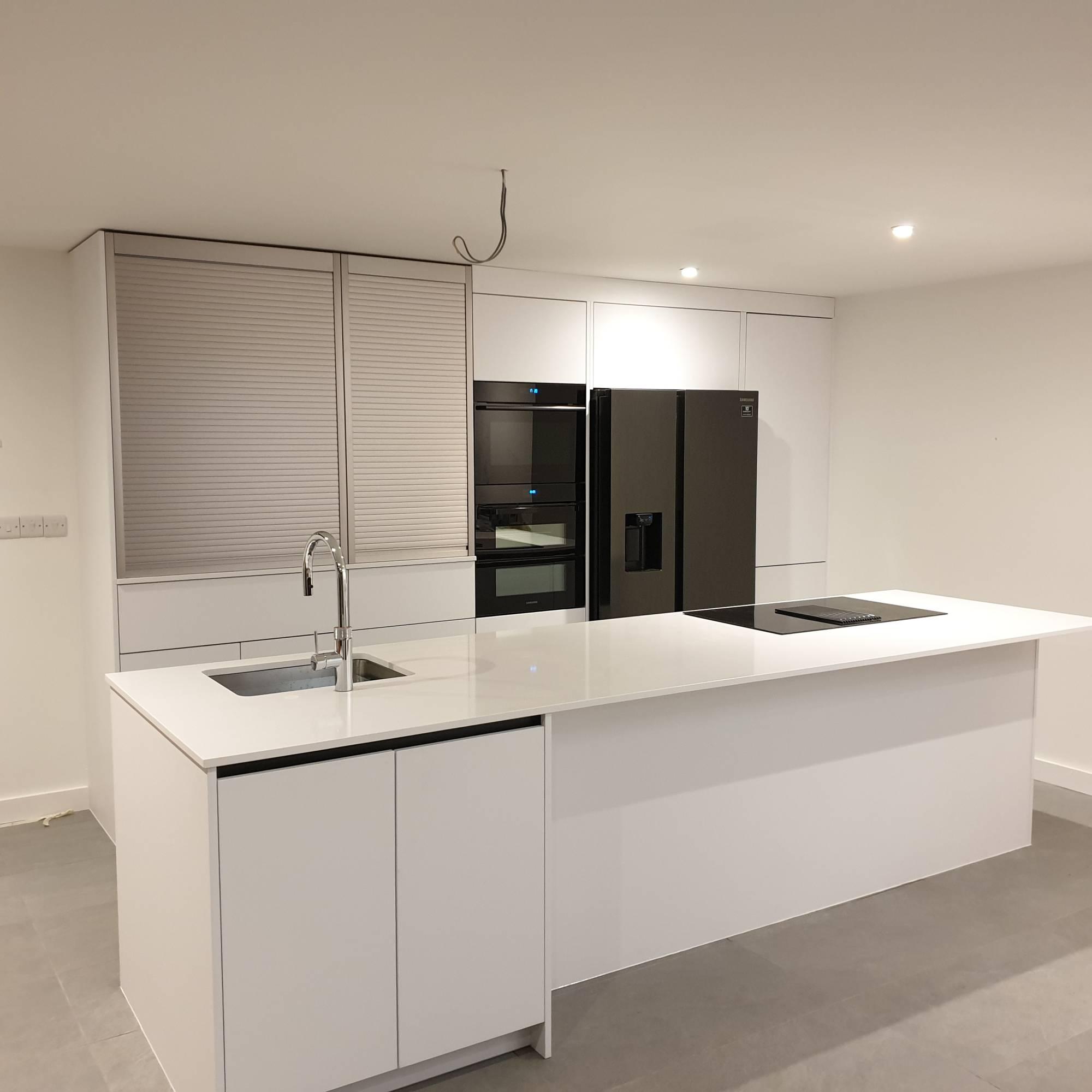 Kitchen Design Tunbridge Wells: Kitchen Fitter - Tunbridge Wells
